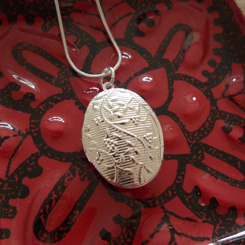 Image of Antheia Locket