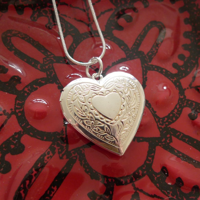 Image of Freya Locket