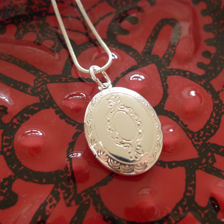 Image of Harmonia Locket