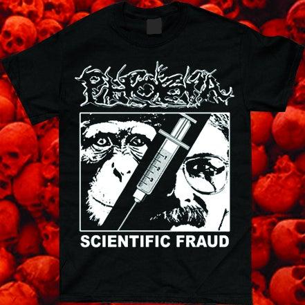 Image of SCIENTIFIC FRAUD