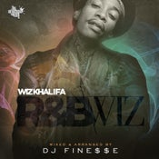 Image of R&B WIZ MIX (WIZ KHALIFA FEATURES & REMIXS)