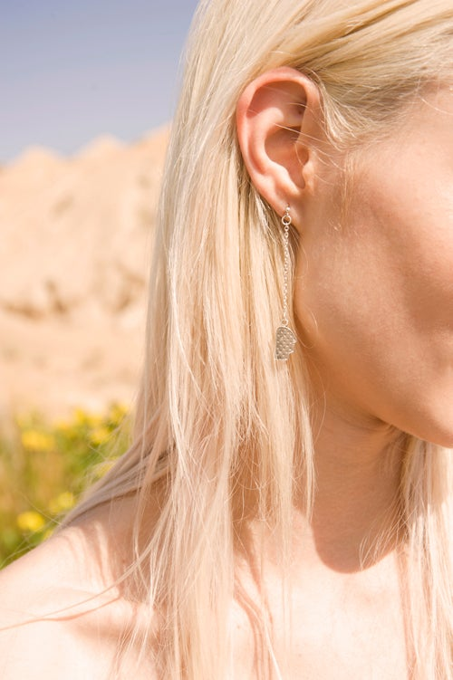 Image of Melanie Rice x PER—TIM Drop Earring