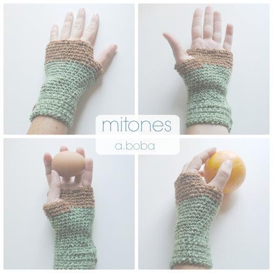 Image of Mitones Bobos