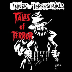 Image of Tales of Terror CD