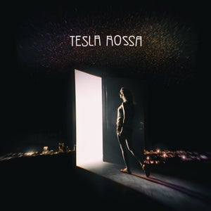 Image of Tesla Rossa Album - Compact Disc
