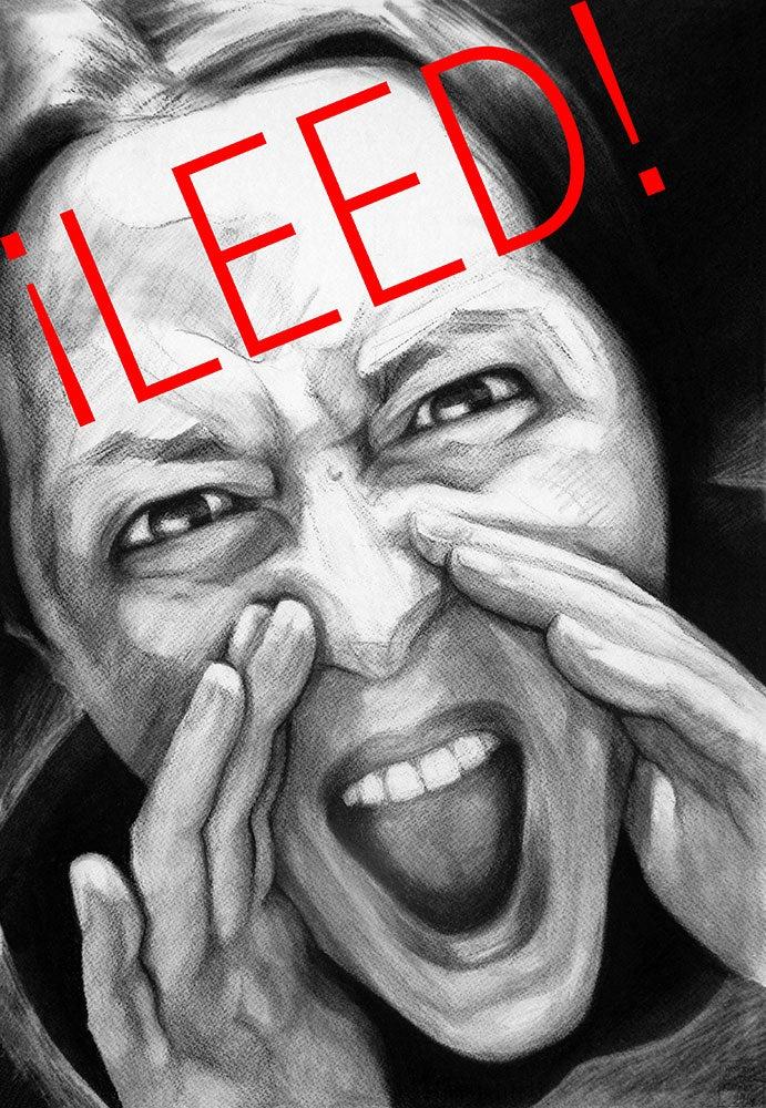 Image of ¡LEED!
