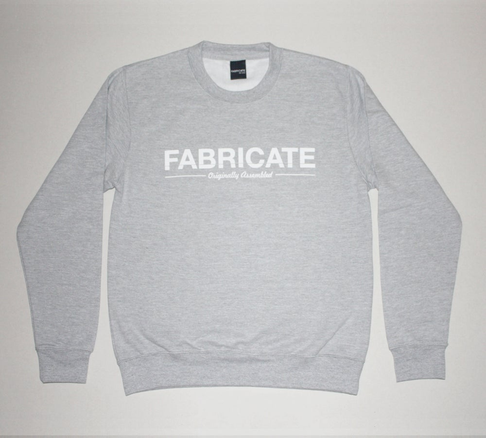 Image of 'College' Sweat