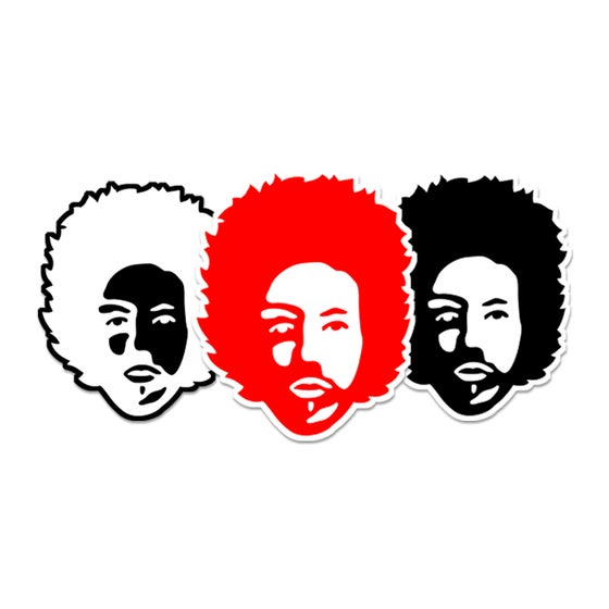 Image of TooKnown Sticker Pack