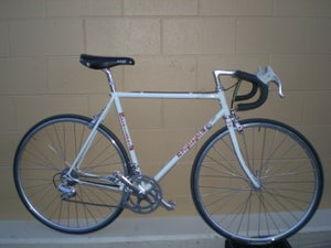 Image of Poglaghi 55cm Bike