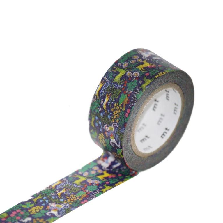 Image of MT Washi Tape - Jakten