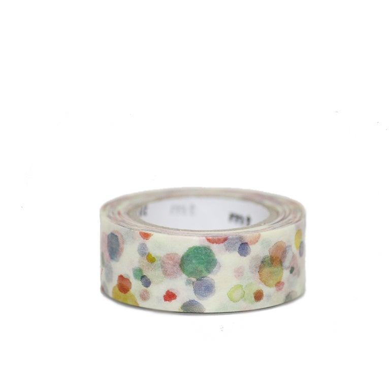 Image of MT Washi Tape - Dots