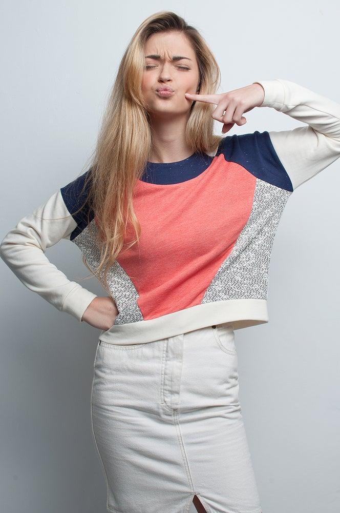 Image of Erin sweatshirt