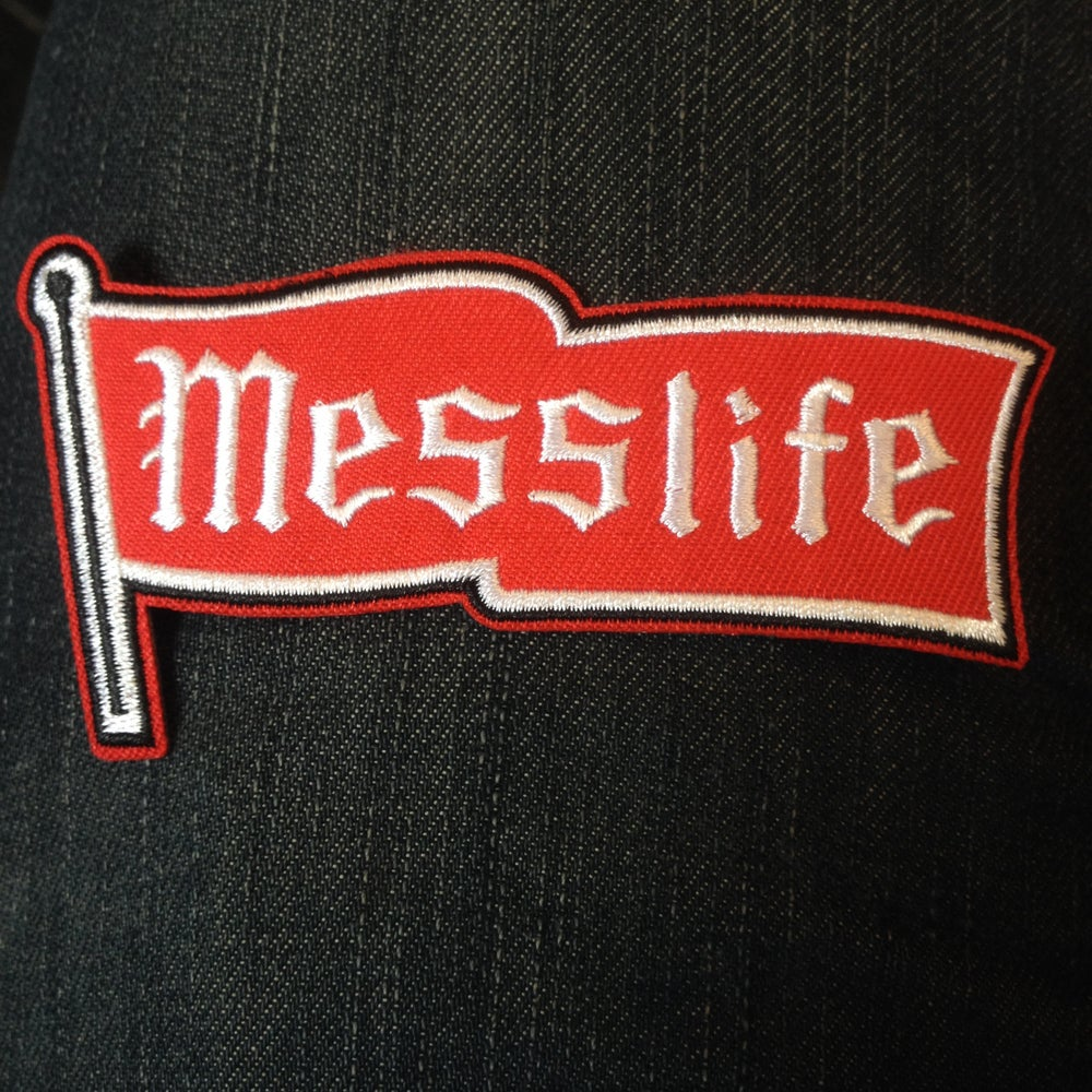 Image of Messlife Patch