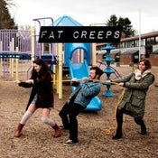 "Image of FAT CREEPS SPLIT 12"" w/ ZEBU!"