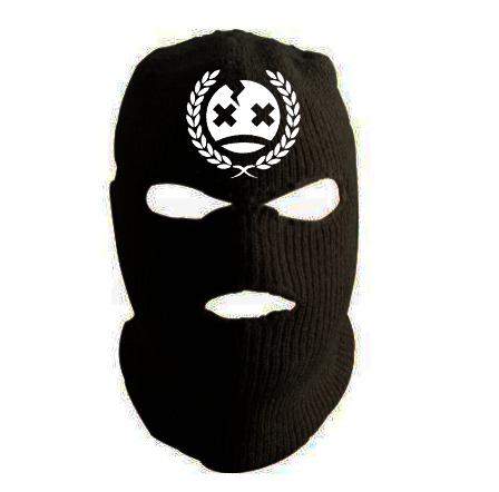 Image of Toasty Hood Ski Mask