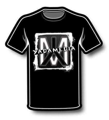 Image of 2015 Logo T-Shirt (Black)
