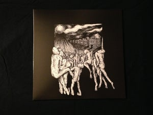 Image of Pharaoh - Negative Everything LP