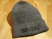 Image of Chop & Brew Beanie
