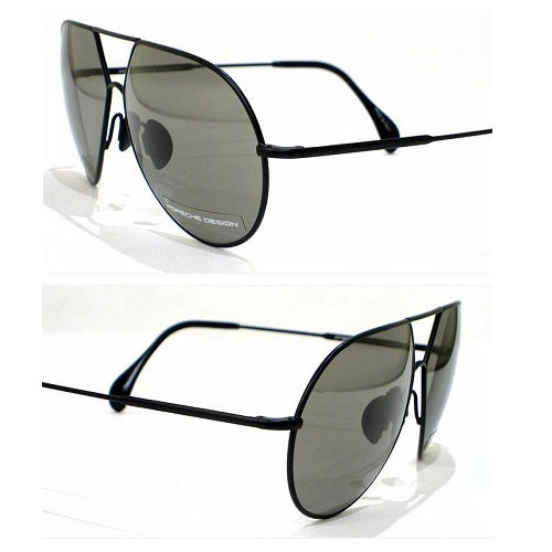 Image of SOLD OUT New Porsche Design Sunglasses Model # P8510 C