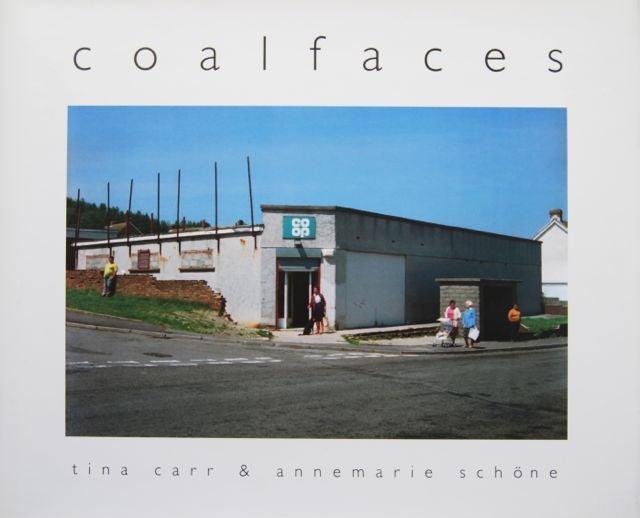 Image of COALFACES