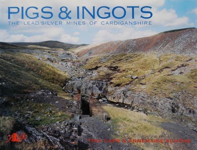 Image of PIGS & INGOTS