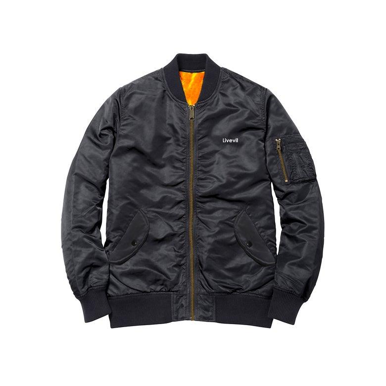 Image of Bomber Jacket