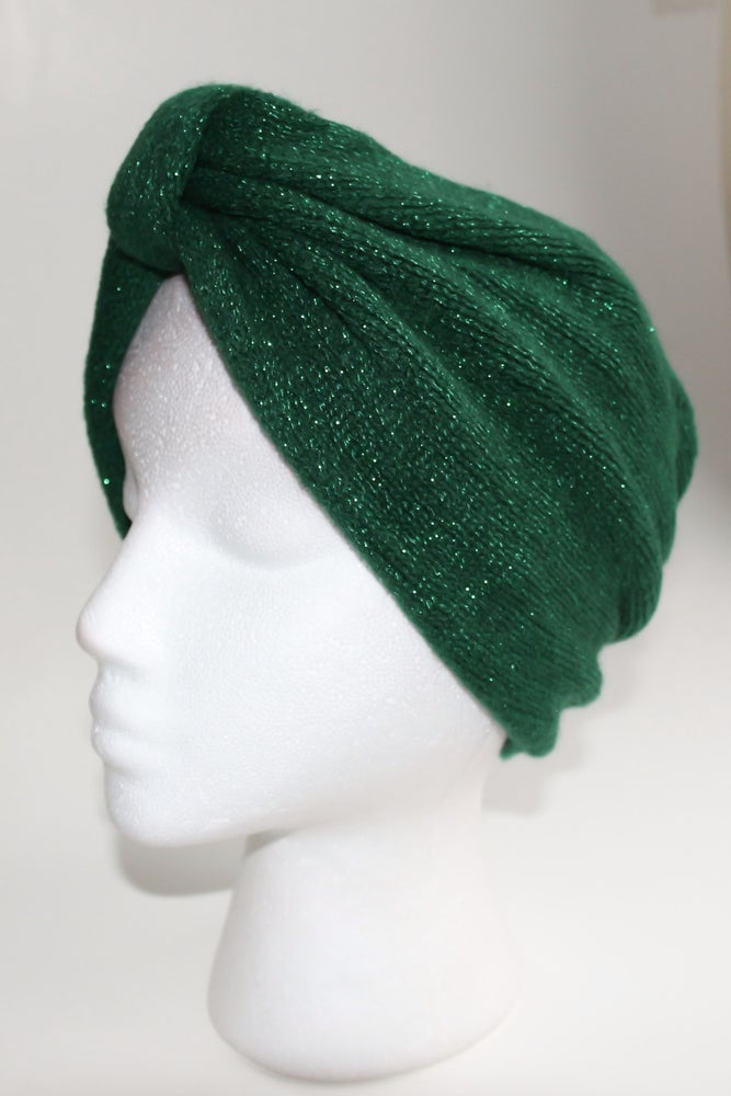 Image of Green Bow