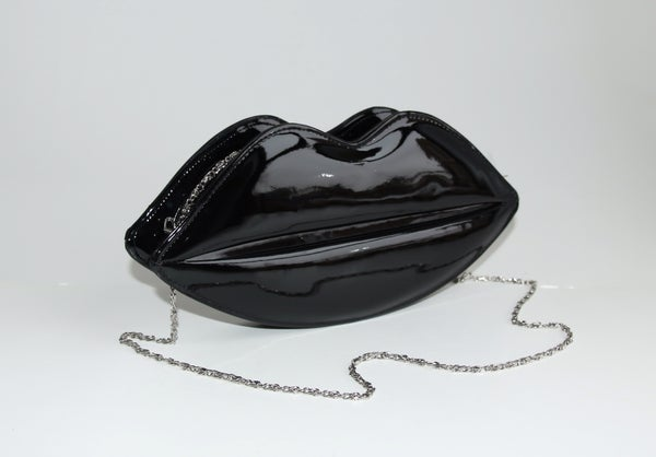 Image of Black Lippie Purse