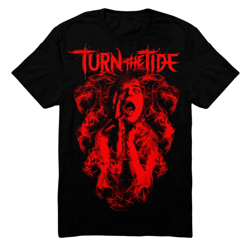"Image of Turn The Tide ""Posession"" tee"