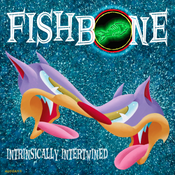 Image of Fishbone - Intrinsically Intertwined