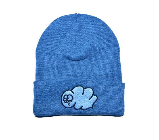 Image of Heather Gray Beanie