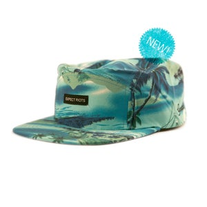 Image of 5-Panel Play Cap