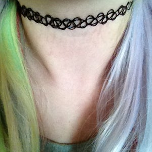 Image of Tattoo Choker