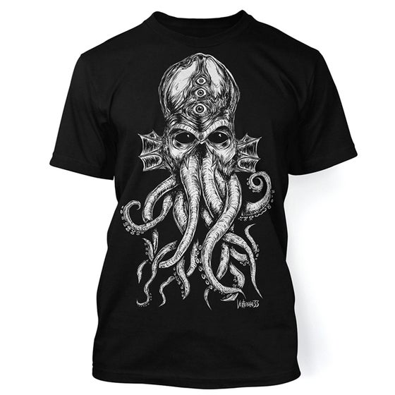 Image of Cthulhu T-shirt