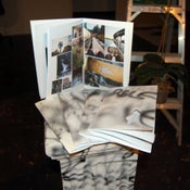 Image of marble rubble zine