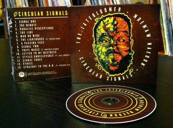 Image of Circular Signals CD