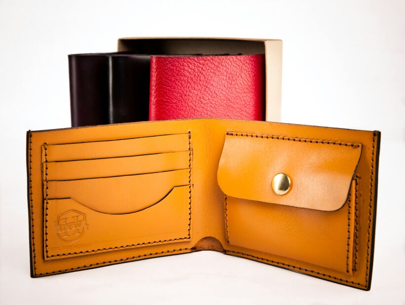 Image of Wallet