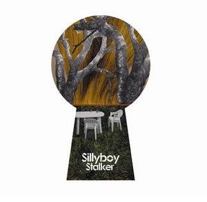 Image of Sillyboy - Stalker LP
