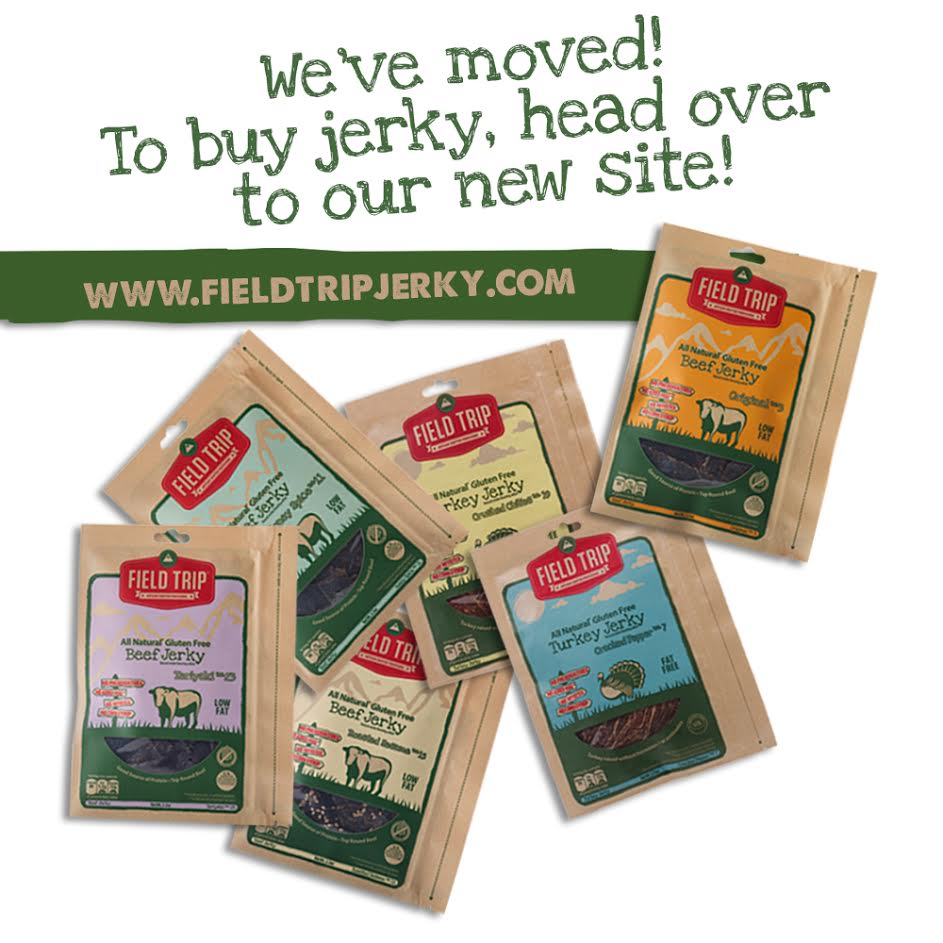 Image of We've moved to http://fieldtripjerky.com/