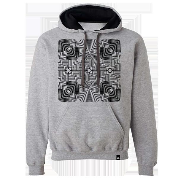 Image of Kah-o-shun Pullover – Gray