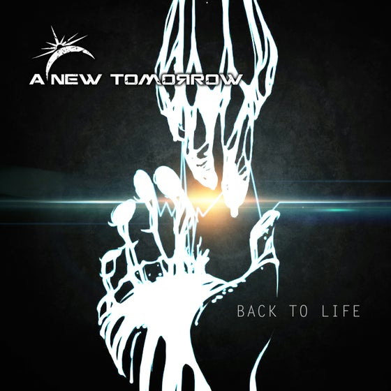 Image of Back To Life - AUDIO CD