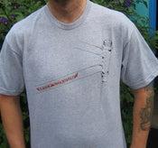 Image of Bruce Gordon Logo T-Shirts