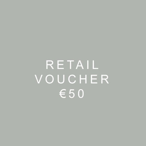 Image of LOVE SUPREME STORE VOUCHER €50
