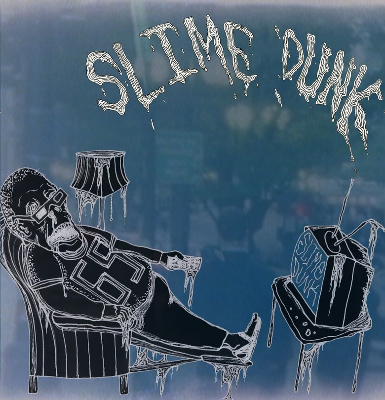 Image of Slime Dunk DVD