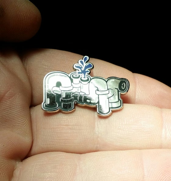 Image of Phish Piper Pin (LE of 200)