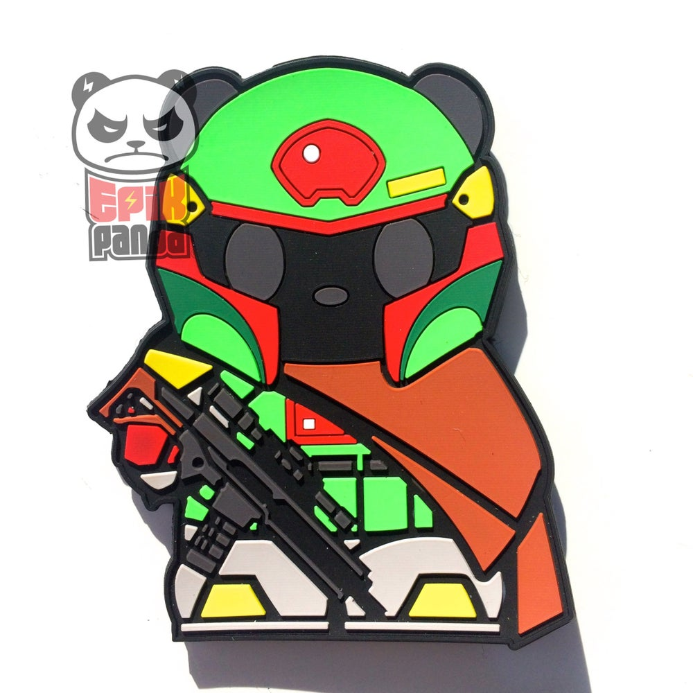 Image of PMC Panda (Hero Panda)
