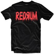 "Image of LIKE MIKE ""REDRUM"" Infrared Shirt"