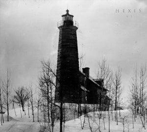 Image of HEXIS - XI -  LP/CD/MC