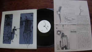 Image of OLD SOUL/ LENTIC WATERS split LP