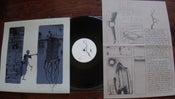 Image of OLD SOUL/ LENTIC WATERS split LP